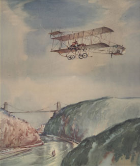 Bristol Boxkite (Bristol Aero Collection).